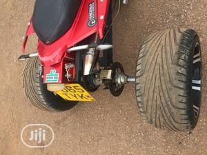 Motorcycle 2015 Red | Motorcycles & Scooters for sale in Oyo State, Ibadan