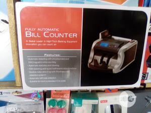Big Bill Counting Machine   Store Equipment for sale in Abuja (FCT) State, Lokogoma