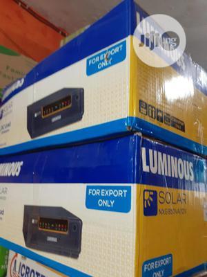 1.5kva Luminous Inverter   Solar Energy for sale in Lagos State, Ikeja