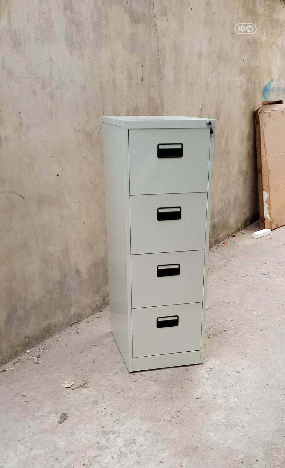 Archive: Office Smart Filing Cabinet