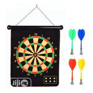 Double Sided Magnet Dartboard | Books & Games for sale in Lagos State, Lagos Island (Eko)