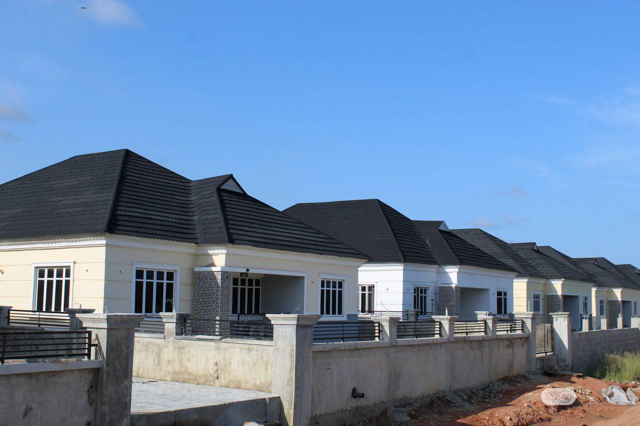 3 Bed Detached Bungalow | Houses & Apartments For Sale for sale in Ibeju, Lagos State, Nigeria