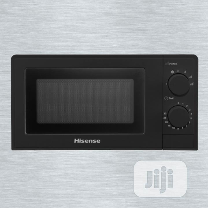 Hisense Microwave MWO 20MOBMG | Kitchen Appliances for sale in Ibadan, Oyo State, Nigeria