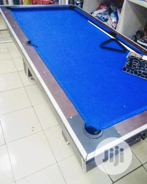 Snooker Board (Made in Nigeria) | Sports Equipment for sale in Lagos State, Ojo