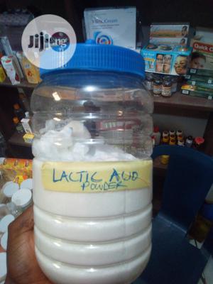 Lactic Acid Powder 50g   Skin Care for sale in Lagos State, Amuwo-Odofin