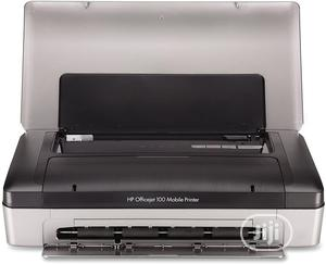 Officejet Mobile 100 Printer CN551A - HP D111 | Printers & Scanners for sale in Lagos State, Alimosho