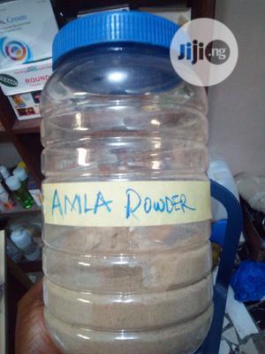 Amla Powder 50g | Skin Care for sale in Lagos State, Amuwo-Odofin