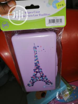Wipes Case | Babies & Kids Accessories for sale in Abuja (FCT) State, Gwarinpa