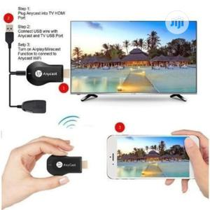 M9 Plus Anycast HDMI Wifi Display Dongle   Computer Accessories  for sale in Rivers State, Port-Harcourt