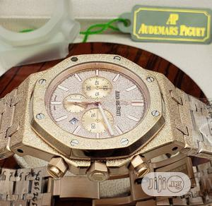 High Quality Audemars Piguet Stainless Steel | Watches for sale in Oyo State, Ibadan