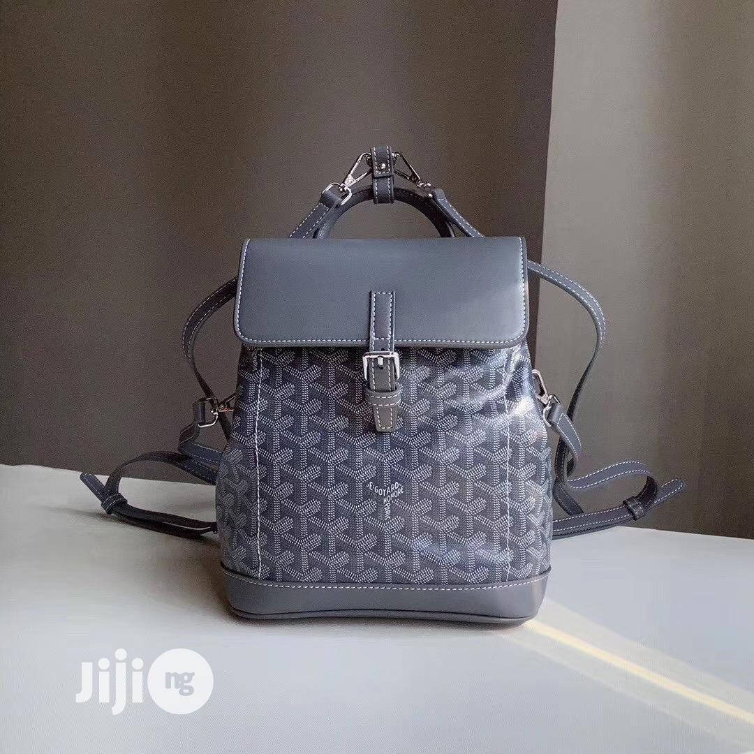 Goyard Handcarry Bag Available as Seen Order Yours Now