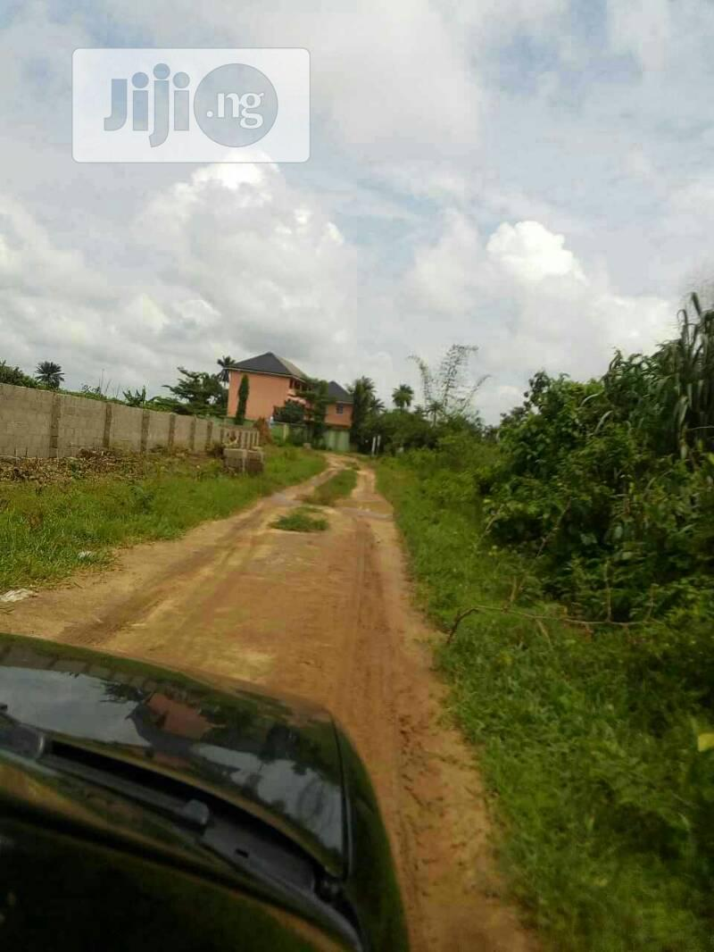 Eneka Police Checkpoint With Deed of Conveyance