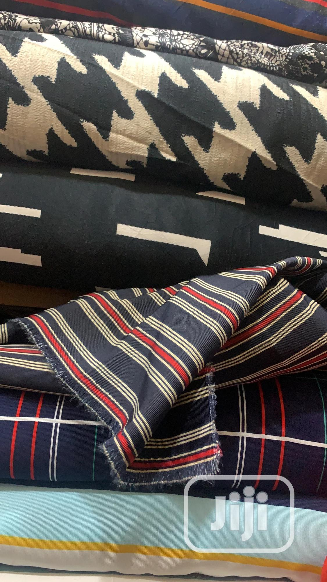 Fabrics (Material)   Clothing for sale in Lagos Island (Eko), Lagos State, Nigeria