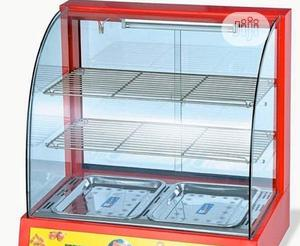 Top Grade Red Snacks Warmer   Restaurant & Catering Equipment for sale in Lagos State, Ojo