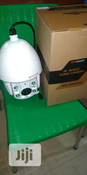 IP Speed Doom Camera   Security & Surveillance for sale in Lagos State, Ojo