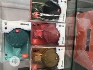 JBL Clip 3   Audio & Music Equipment for sale in Abuja (FCT) State, Wuse 2