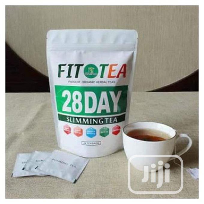 28 Days Fit Slim Tea