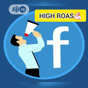 Facebook Ads/ Instagram Ads/ Digital Marketer | Other Services for sale in Imo State, Owerri
