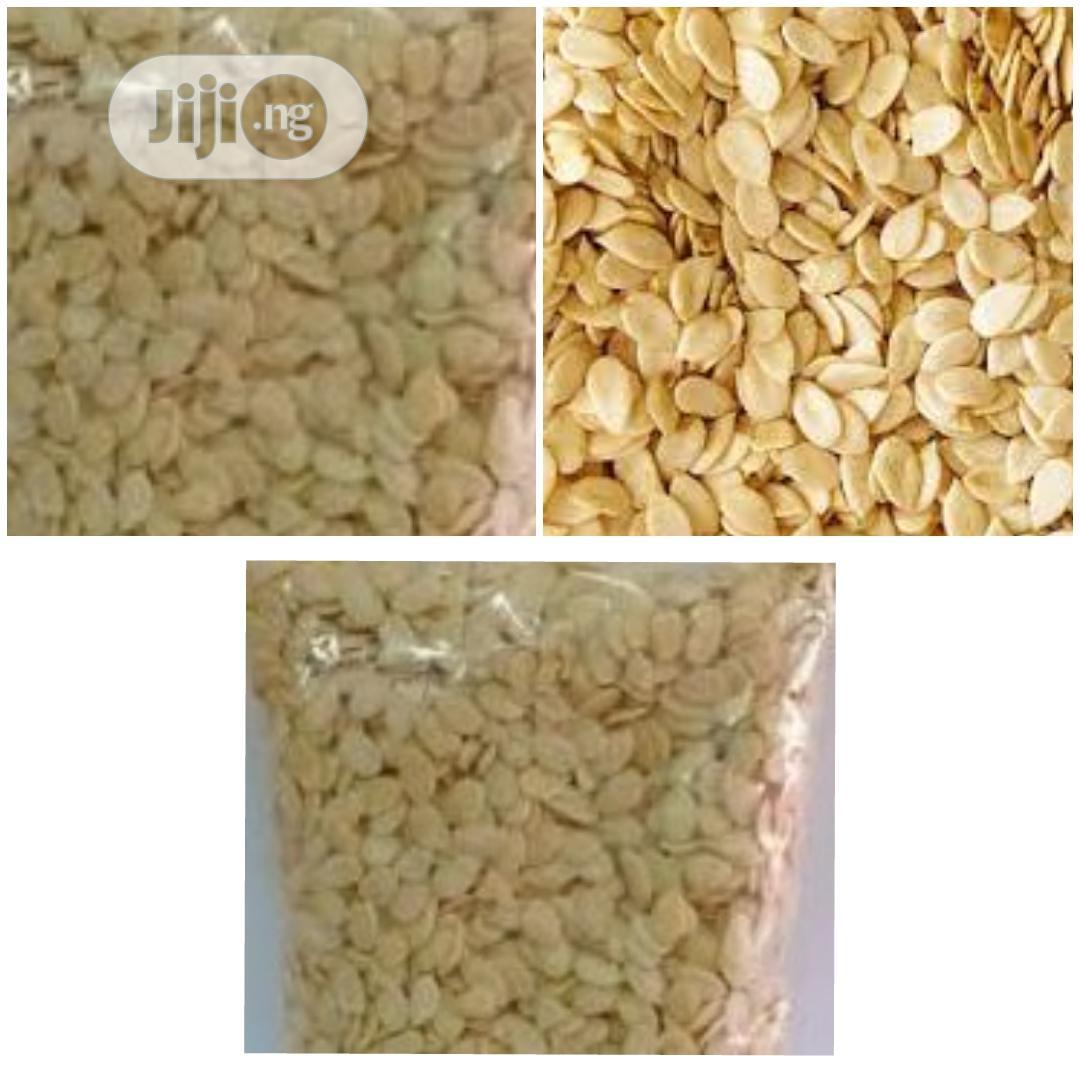 Ewgusi Seed