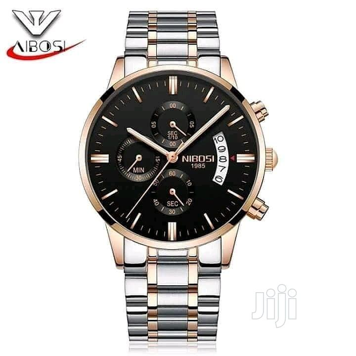 Chronograph Watch. Business Watch | Watches for sale in Surulere, Lagos State, Nigeria