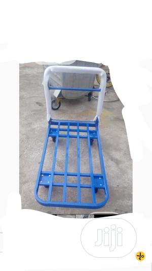 Hand Trolley Truck | Hand Tools for sale in Lagos State, Apapa