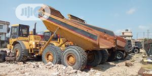 Caterpillar Dumper Truck | Heavy Equipment for sale in Lagos State, Amuwo-Odofin