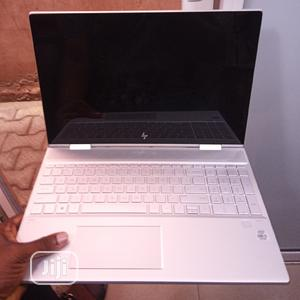 Laptop HP Envy 15 8GB Intel Core I5 SSD 256GB   Laptops & Computers for sale in Lagos State, Ikeja