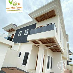4 Bedroom Semi Detached Duplex Located At Lekki | Houses & Apartments For Sale for sale in Lagos State, Lekki