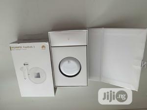 Huawei Freebuds 3 Bluetooth True Wireless Earbuds | Headphones for sale in Edo State, Benin City