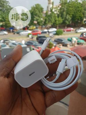 Charger for iPhone 11 Pro Max 100% Original Follow Come | Accessories for Mobile Phones & Tablets for sale in Abuja (FCT) State, Wuse 2