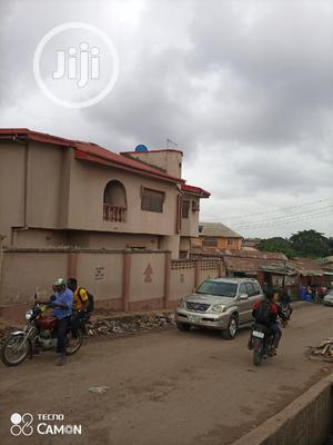 Modern Fairly Used 4 Bedroom Duplex at Gowon Est Egbeda Lags   Houses & Apartments For Sale for sale in Lagos State, Alimosho
