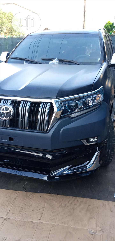 Upgrade Kit Toyota Prado Land Cruiser 2010 to 2019/20   Vehicle Parts & Accessories for sale in Mushin, Lagos State, Nigeria