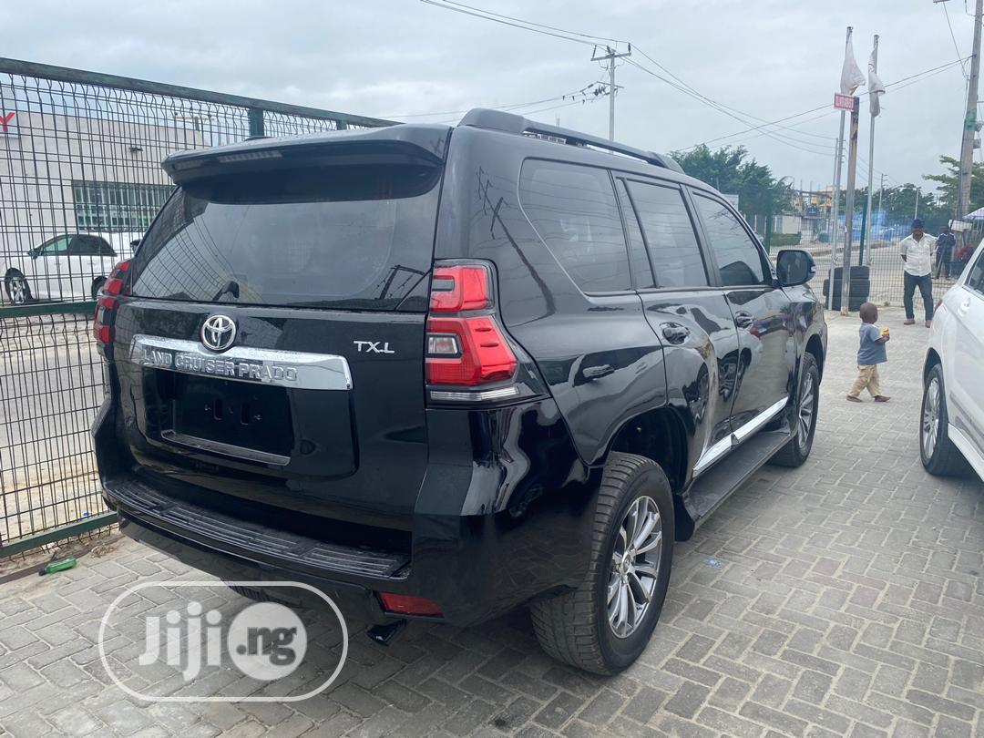 Upgrade Kit Toyota Prado From 2010 To 2019 Model With Orig | Automotive Services for sale in Mushin, Lagos State, Nigeria