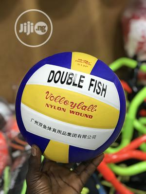 Original Double Fish Volley Ball | Sports Equipment for sale in Lagos State, Ikoyi