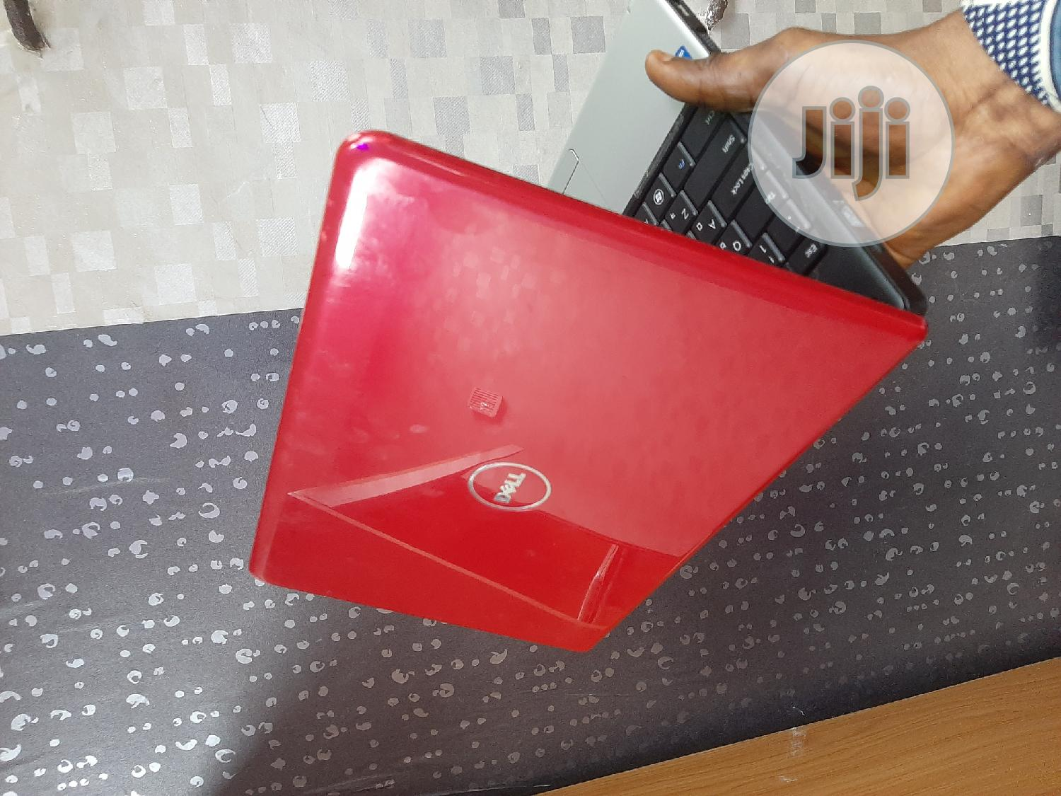 Laptop Dell 4GB Intel Core 2 Duo HDD 250GB   Laptops & Computers for sale in Ikeja, Lagos State, Nigeria