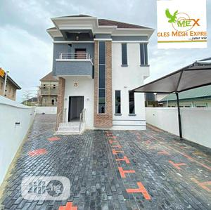 5 Bedroom Fully Detached Duplex | Houses & Apartments For Sale for sale in Lagos State, Lekki