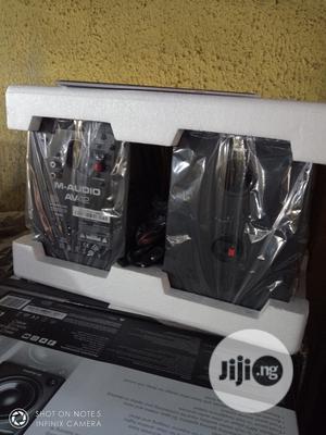 M Audio Monitor | Audio & Music Equipment for sale in Lagos State, Ajah