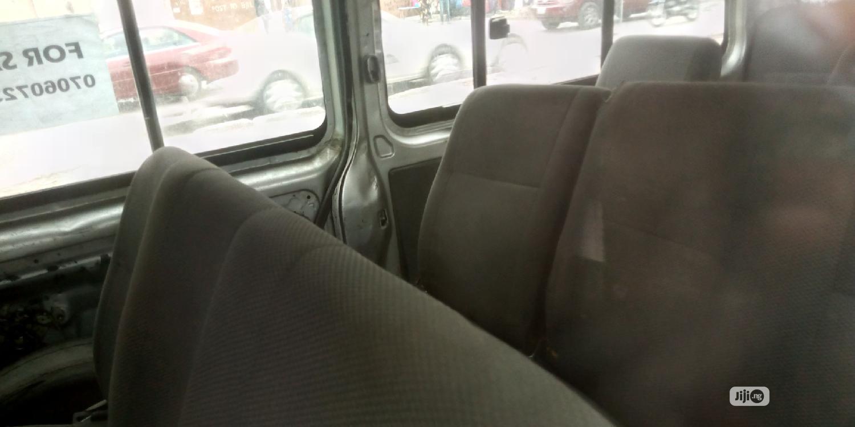Toyota Haice Bus 2000   Buses & Microbuses for sale in Amuwo-Odofin, Lagos State, Nigeria