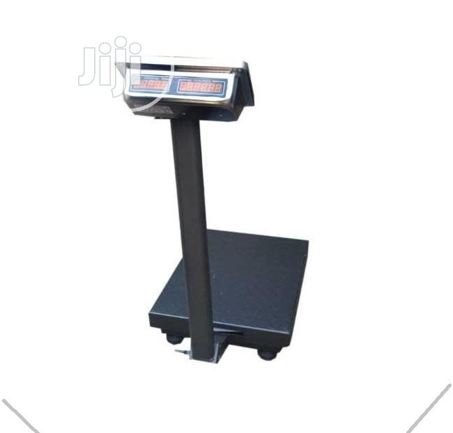 Archive: Camry Double Display Digital Scale- 100kg