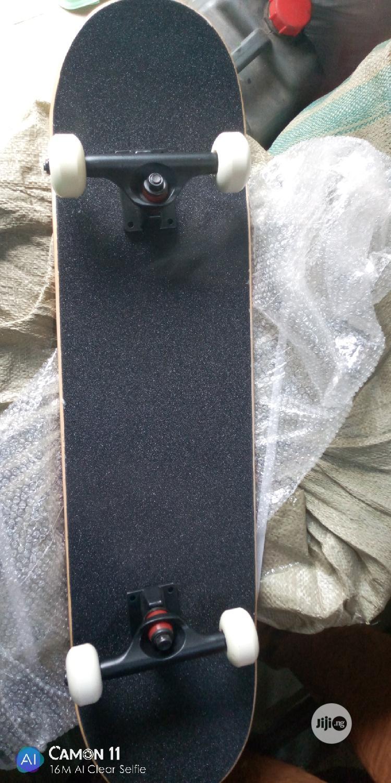 Big Size Of Skate Board