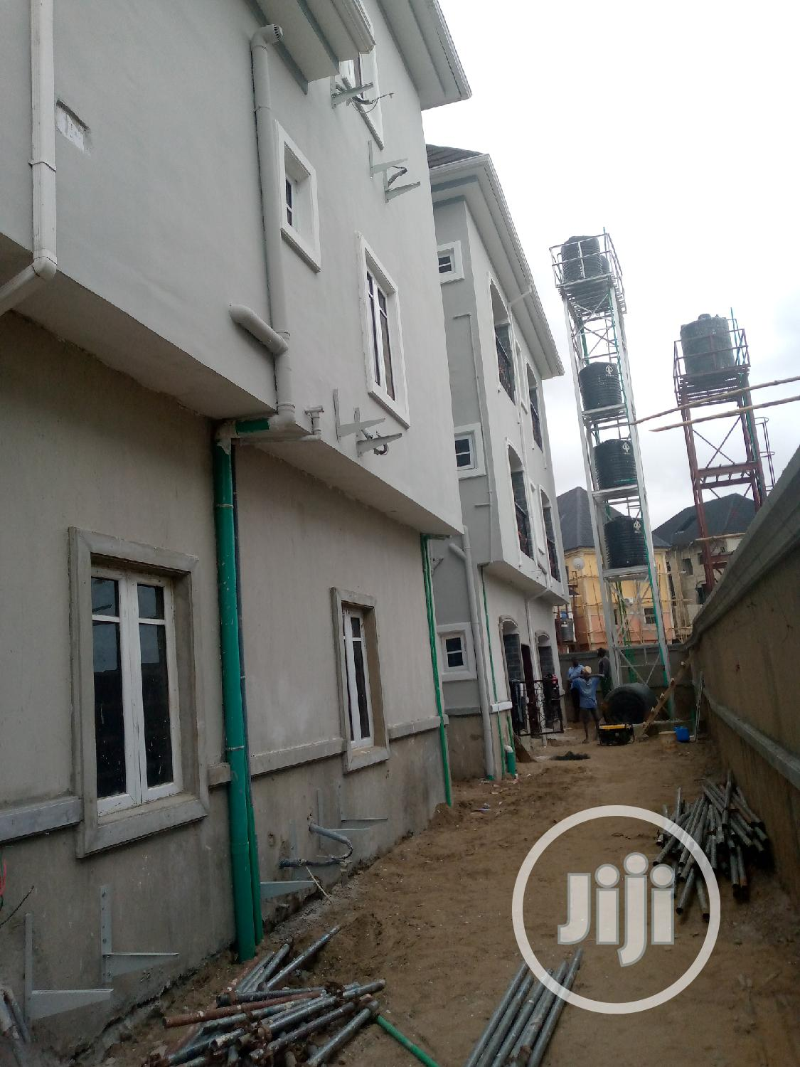 1 Bedroom Flat for Rent in Greenfield Estate, Isolo