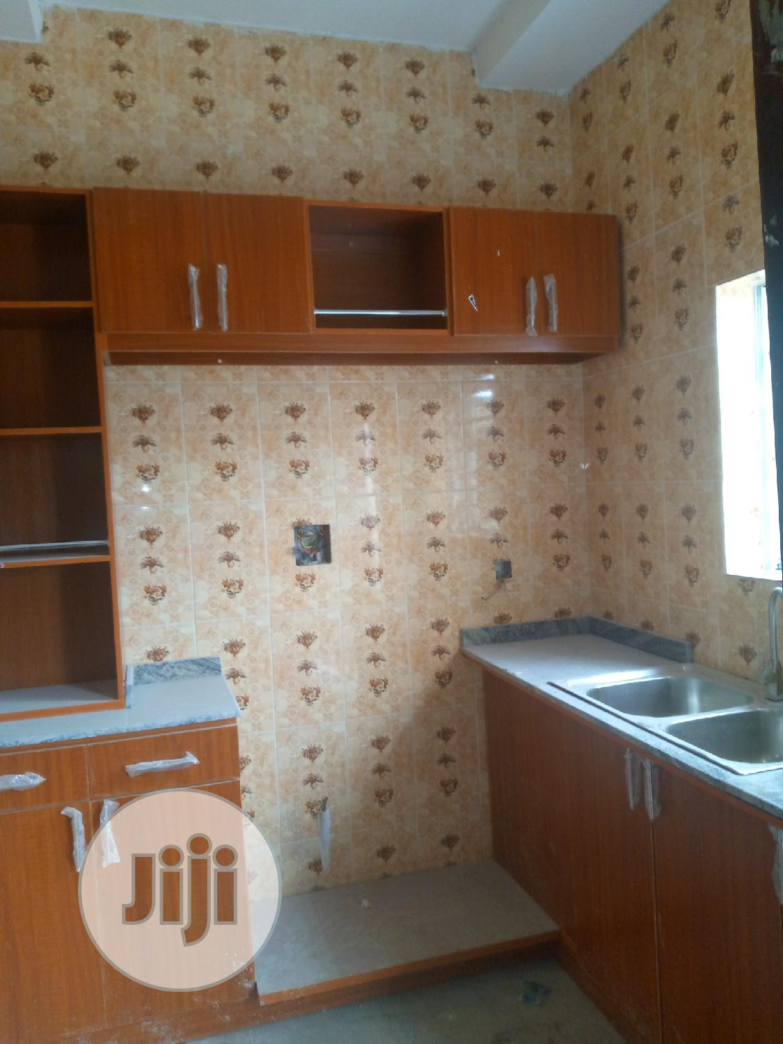 1 Bedroom Flat for Rent in Greenfield Estate, Isolo | Houses & Apartments For Rent for sale in Isolo, Lagos State, Nigeria