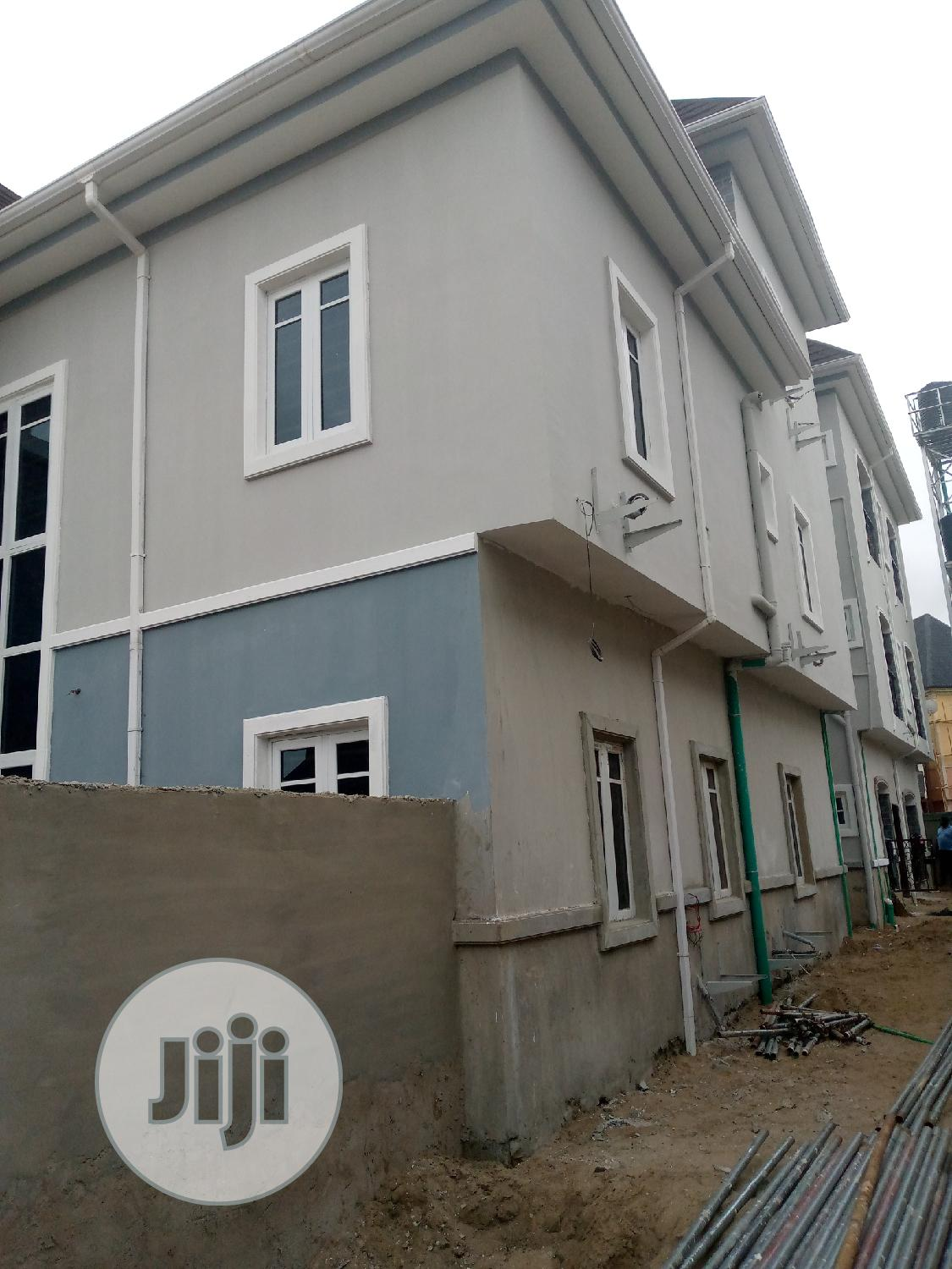 Newly Built 2bed For Rent At Greenfield Estate,Ago To Let