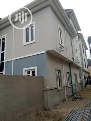 Newly Built 2bed For Rent At Greenfield Estate,Ago To Let | Houses & Apartments For Rent for sale in Lagos State, Isolo