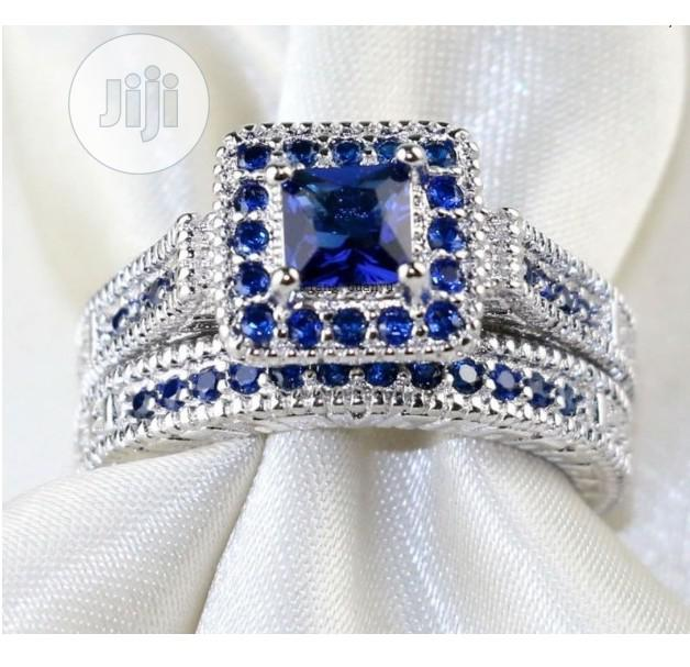 Wedding And Engagement Ring For Ladies
