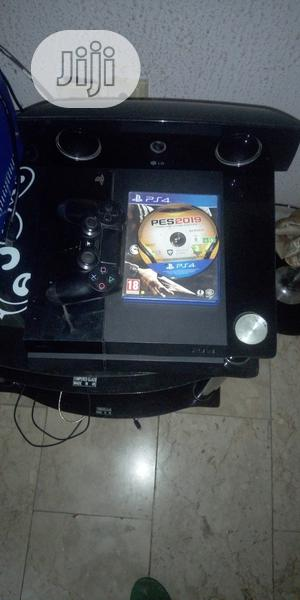 UK Used Ps4 With FIFA 20 | Video Game Consoles for sale in Imo State, Owerri