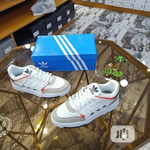 New Male Quality Adidas Canvas | Shoes for sale in Lagos State, Lagos Island (Eko)