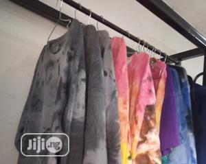 Bulk Tie Die Jogger Sweat T Shirt Hoodie Tshirt in Nigeria   Clothing for sale in Lagos State, Ikeja