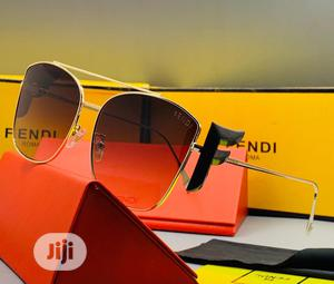 Fendi Unisex Sunglasses | Clothing Accessories for sale in Lagos State, Lagos Island (Eko)