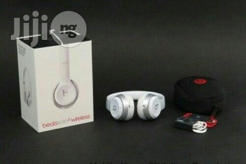 Beat By Dr Solo 2 Wireless Headphones